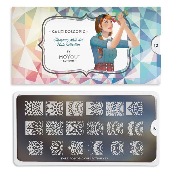 MoYou Kaleidoscope 10