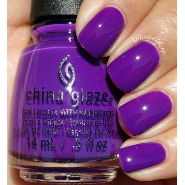 China Glaze Looking Bootiful