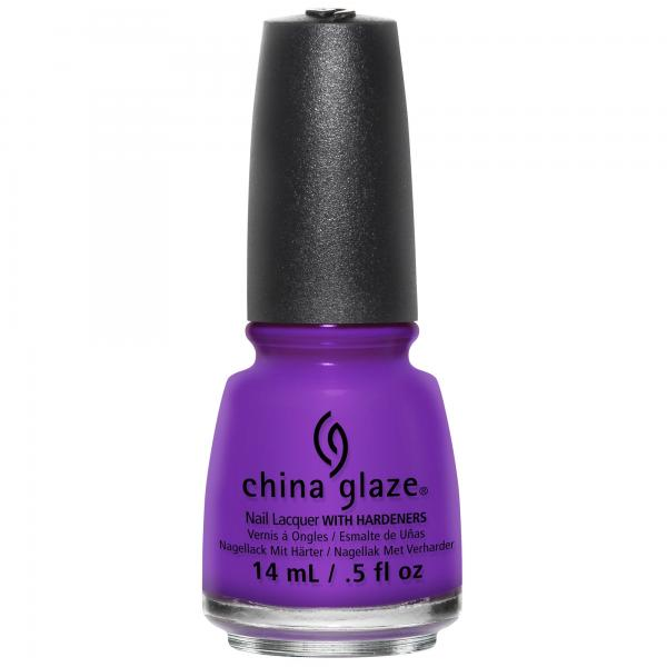 China Glaze Mix and Mingle