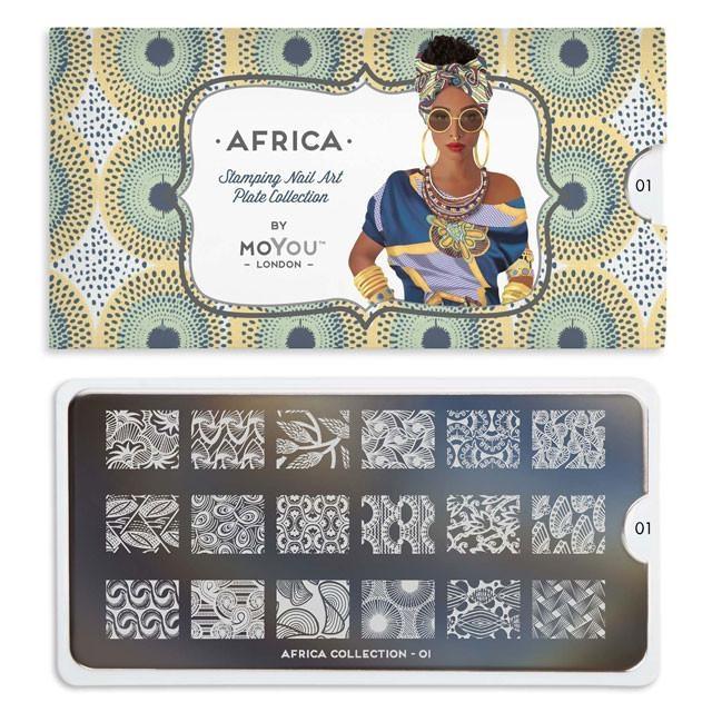 MoYou Africa 01