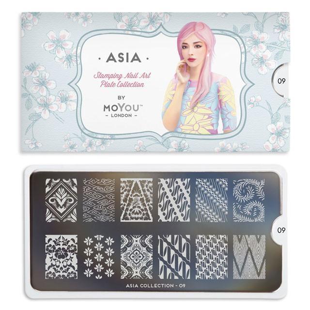 MoYou Asia 09 1