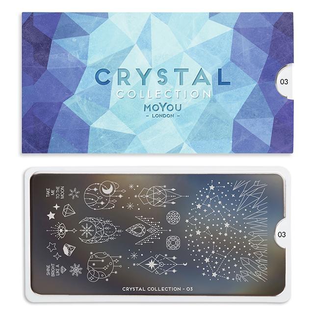 MoYou Crystal 03