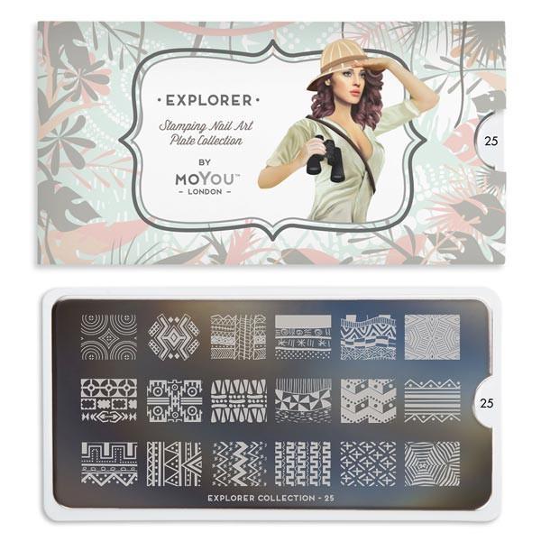 MoYou Explorer 25 1