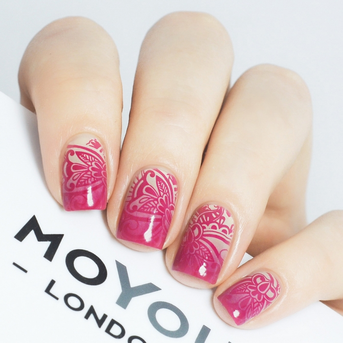 MoYou Fashionista 06