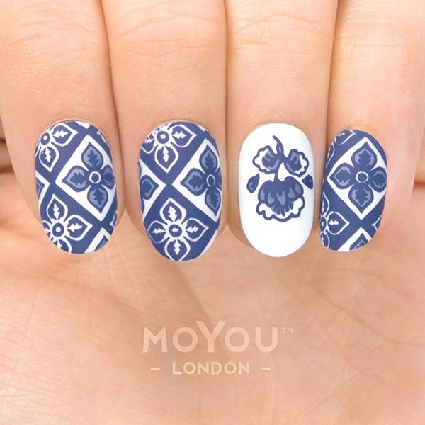 MoYou Porcelain 04
