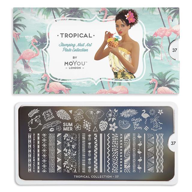 MoYou Tropical 37 1