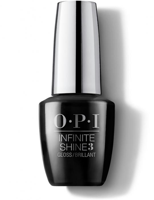 OPI Infinite Shine Top Coat 0