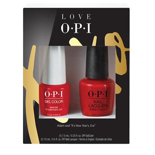 OPI Love OPI 0