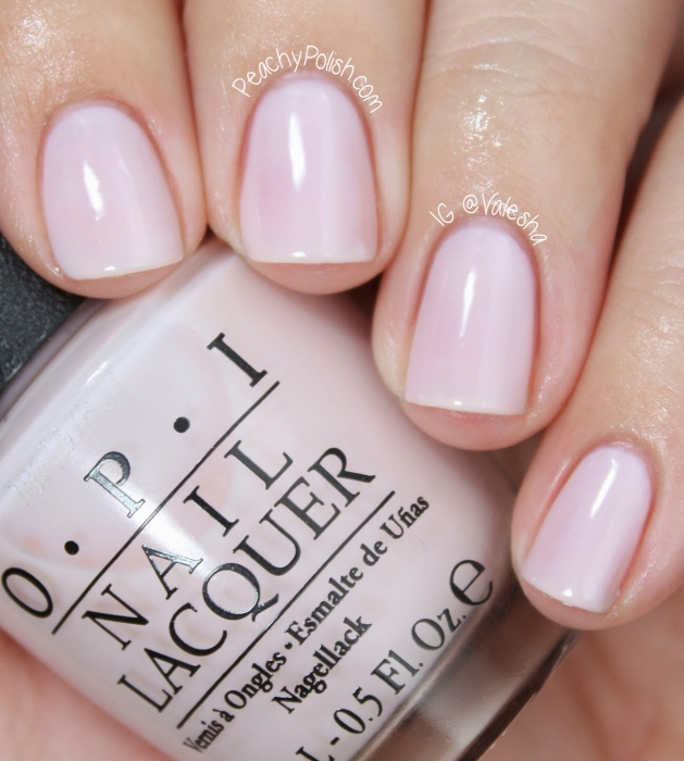 OPI Step Right Up! 3