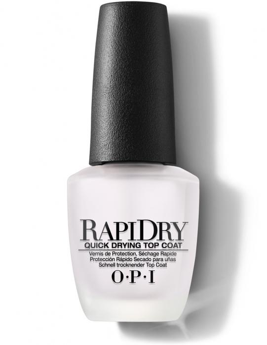 OPI RapiDry Top Coat 0