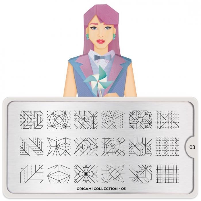 MoYou Origami 03