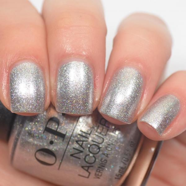 OPI Ornament to Be Together
