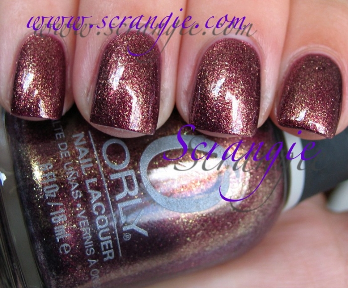 Orly Rock the World 1