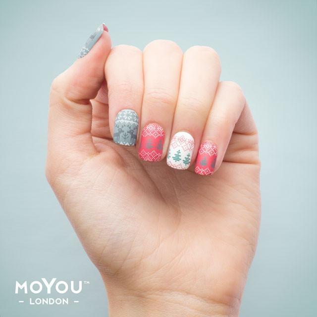 MoYou Festive 35