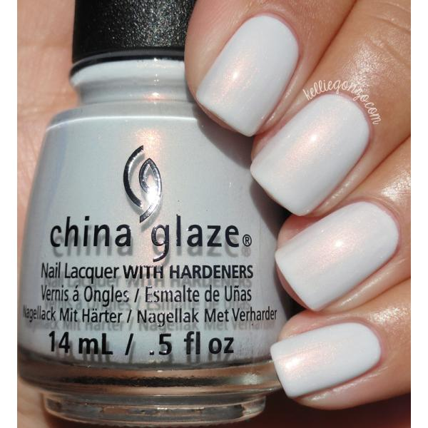 China Glaze Snow-Way!