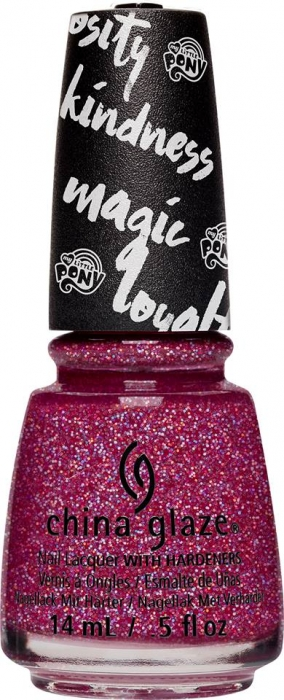 China Glaze Where's the Party Canon At?