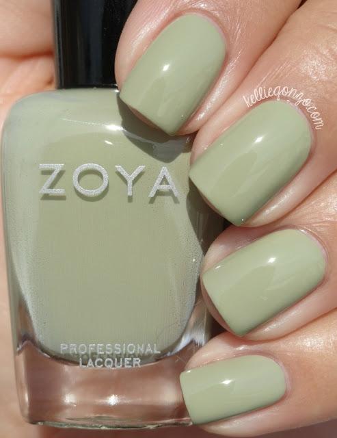 Zoya Ireland 1