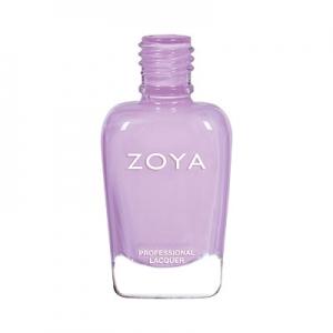 Zoya Abby