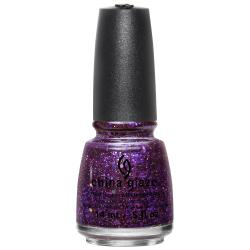 China Glaze Brand Sparkin' New Year