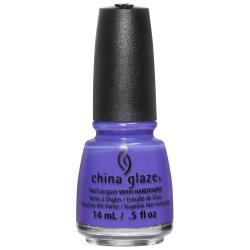 China Glaze I Got a Blue Attitude
