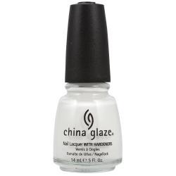 China Glaze Oxygen