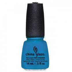 China Glaze Hanging in the Balance